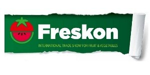 International Exhibition of Fruits and Vegetables Freskon 2017